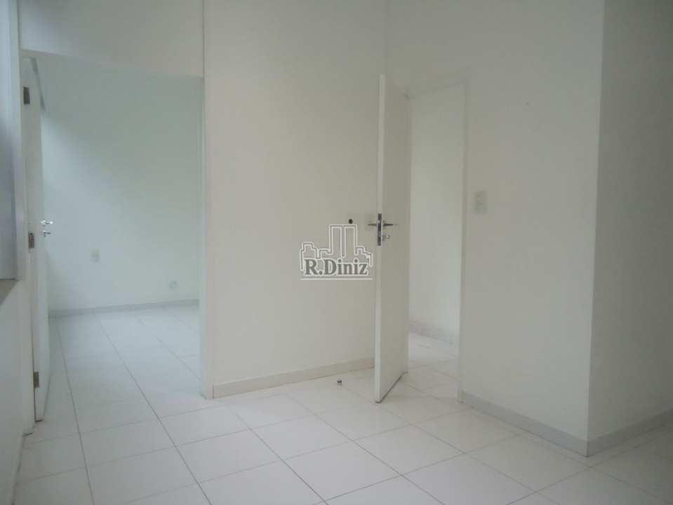 Sala Comercial para alugar , Clínica Sorocaba, centro médico, Botafogo, Rio de Janeiro, RJ - ap011241 - 14