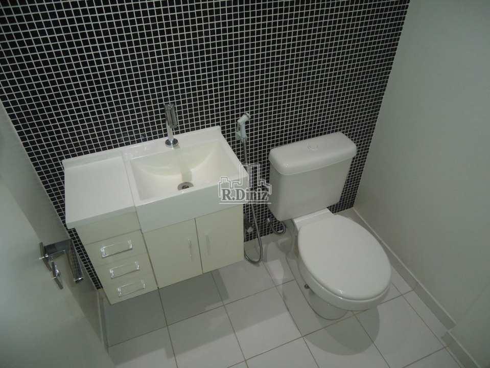 Sala Comercial para alugar , Clínica Sorocaba, centro médico, Botafogo, Rio de Janeiro, RJ - ap011241 - 15