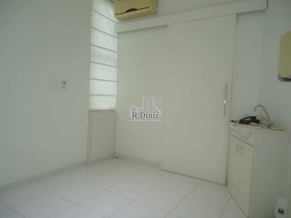 Sala Comercial para alugar , Clínica Sorocaba, centro médico, Botafogo, Rio de Janeiro, RJ - ap011241 - 20