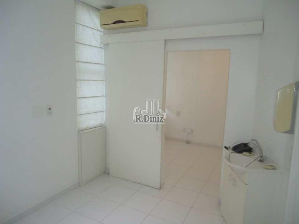 Sala Comercial para alugar , Clínica Sorocaba, centro médico, Botafogo, Rio de Janeiro, RJ - ap011241 - 21
