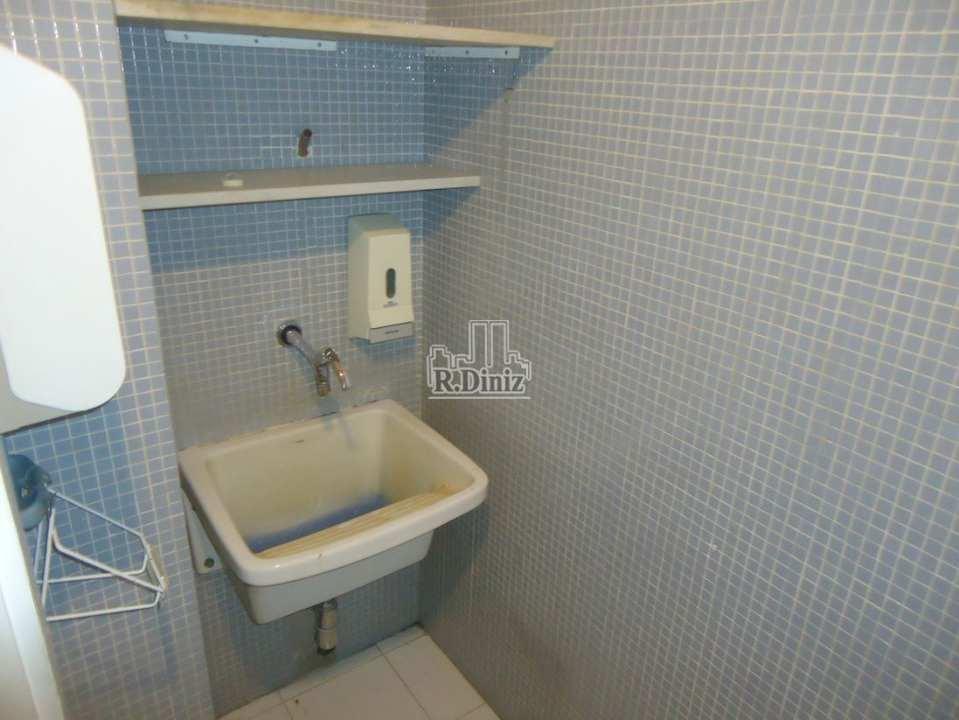 Sala Comercial para alugar , Clínica Sorocaba, centro médico, Botafogo, Rio de Janeiro, RJ - ap011241 - 27