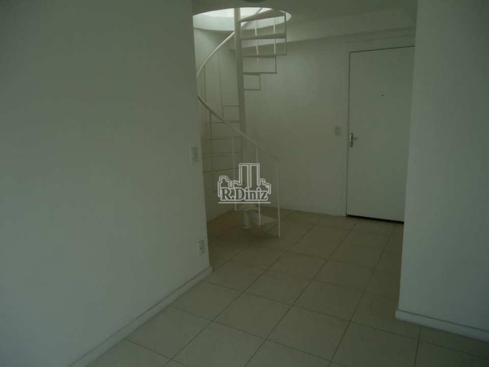 Apartamento com terraço, aluguel, Venda, 2 quartos, duplex, lazer completo, São Francisco Xavier, rossi mais maracanã, Rio de Janeiro, RJ - AP011057 - 1
