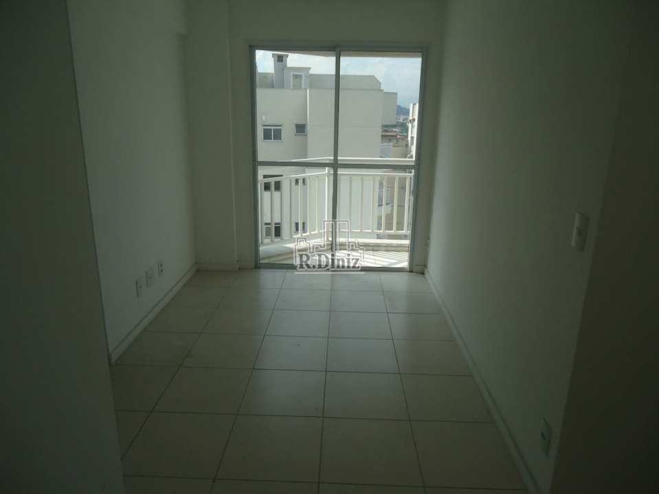 Apartamento com terraço, aluguel, Venda, 2 quartos, duplex, lazer completo, São Francisco Xavier, rossi mais maracanã, Rio de Janeiro, RJ - AP011057 - 3
