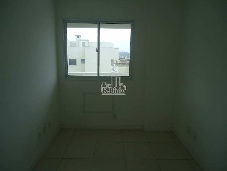 Apartamento com terraço, aluguel, Venda, 2 quartos, duplex, lazer completo, São Francisco Xavier, rossi mais maracanã, Rio de Janeiro, RJ - AP011057 - 5