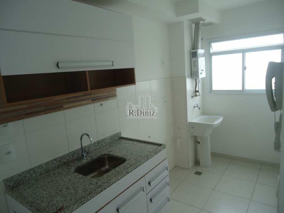 Apartamento com terraço, aluguel, Venda, 2 quartos, duplex, lazer completo, São Francisco Xavier, rossi mais maracanã, Rio de Janeiro, RJ - AP011057 - 12