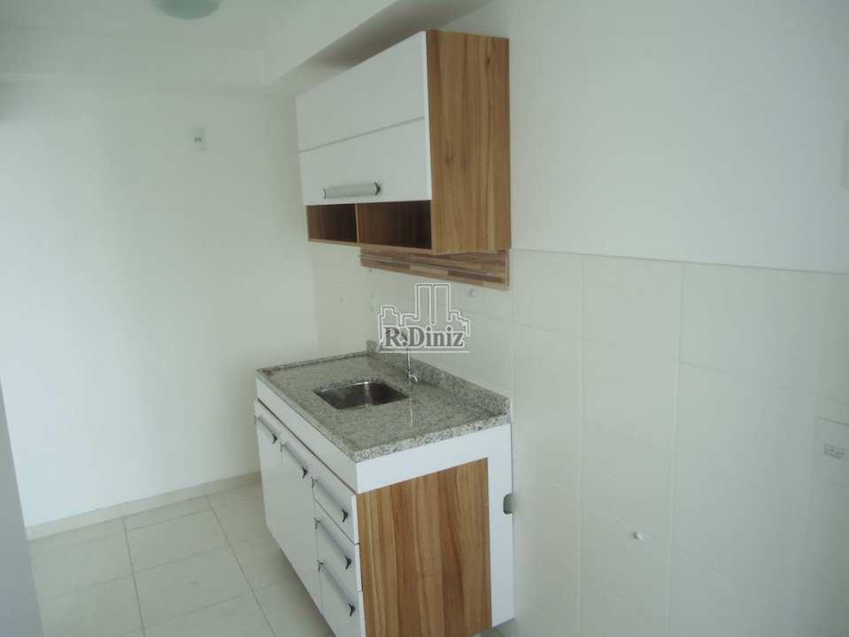 Apartamento com terraço, aluguel, Venda, 2 quartos, duplex, lazer completo, São Francisco Xavier, rossi mais maracanã, Rio de Janeiro, RJ - AP011057 - 13