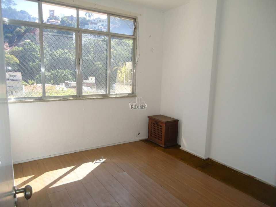 Venda.Botafogo. Rua Barão de Itambi.2 quartos (1 suite). 1 vaga. - im011269 - 4
