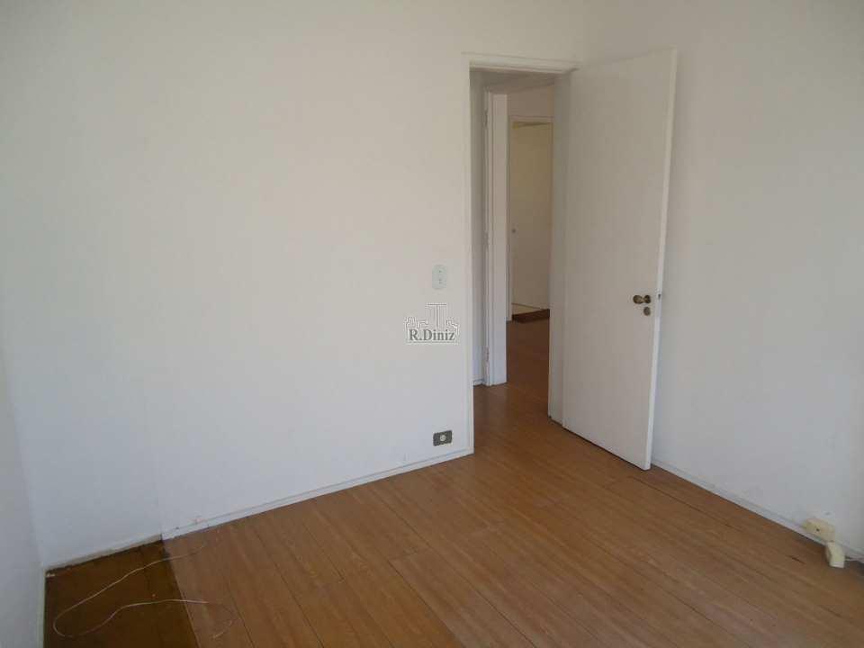 Venda.Botafogo. Rua Barão de Itambi.2 quartos (1 suite). 1 vaga. - im011269 - 5