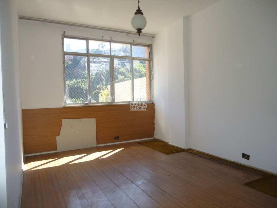 Venda.Botafogo. Rua Barão de Itambi.2 quartos (1 suite). 1 vaga. - im011269 - 7
