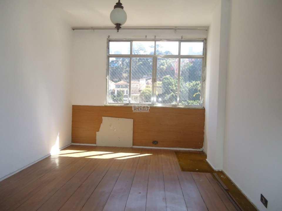 Venda.Botafogo. Rua Barão de Itambi.2 quartos (1 suite). 1 vaga. - im011269 - 9