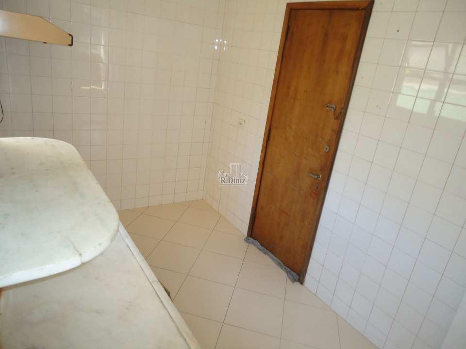 Venda.Botafogo. Rua Barão de Itambi.2 quartos (1 suite). 1 vaga. - im011269 - 14
