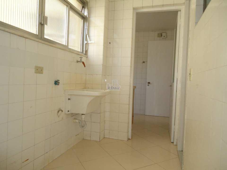 Venda.Botafogo. Rua Barão de Itambi.2 quartos (1 suite). 1 vaga. - im011269 - 16
