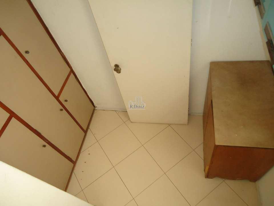Venda.Botafogo. Rua Barão de Itambi.2 quartos (1 suite). 1 vaga. - im011269 - 18