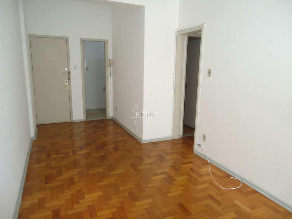 Centro, Rua Riachuelo, Venda, Quarto e sala amplo mais dependência, Rio de Janeiro, RJ - im011286 - 3