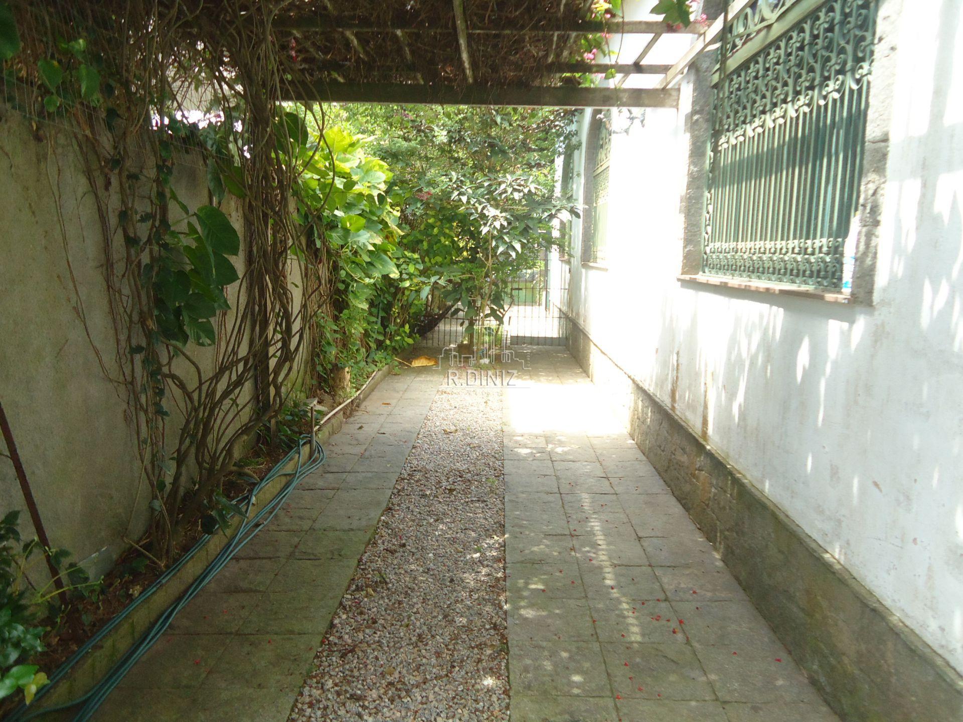 Itacoatiara, terreno com casa e edícula, praia, costão, Niterói, Rio de Janeiro. - im011274 - 4