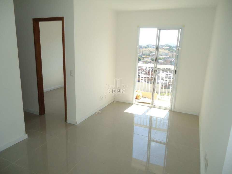 Engenho de Dentro, Norte Parque Residencial, 2 quartos (1 suíte), lazer, vaga, Rio de Janeiro. RJ - im011293 - 1