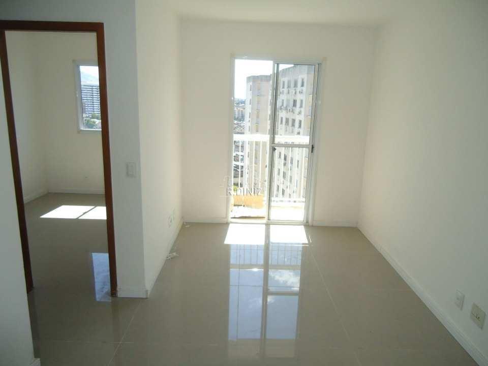 Engenho de Dentro, Norte Parque Residencial, 2 quartos (1 suíte), lazer, vaga, Rio de Janeiro. RJ - im011293 - 2