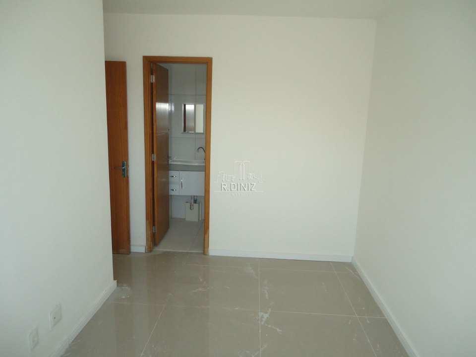 Engenho de Dentro, Norte Parque Residencial, 2 quartos (1 suíte), lazer, vaga, Rio de Janeiro. RJ - im011293 - 12