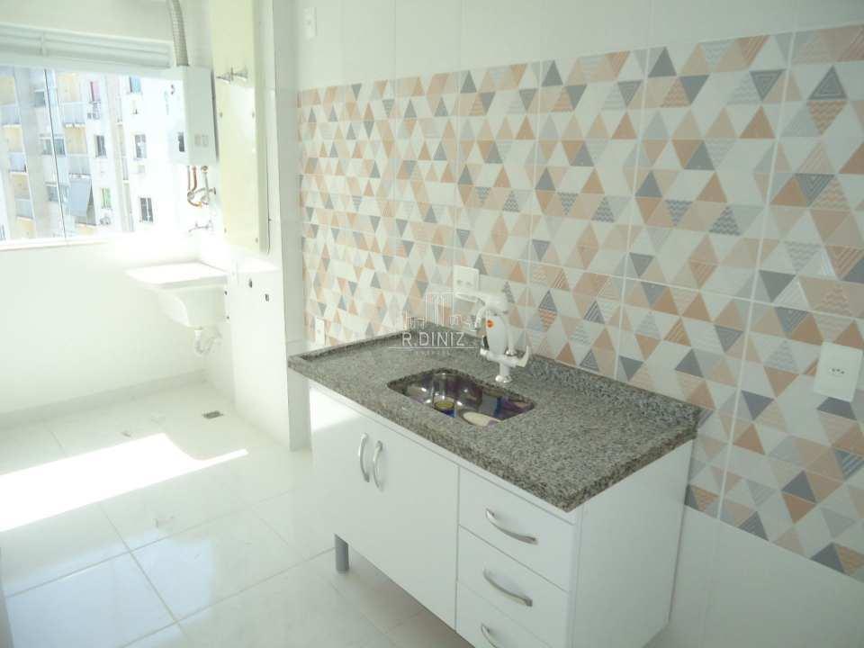 Engenho de Dentro, Norte Parque Residencial, 2 quartos (1 suíte), lazer, vaga, Rio de Janeiro. RJ - im011293 - 16