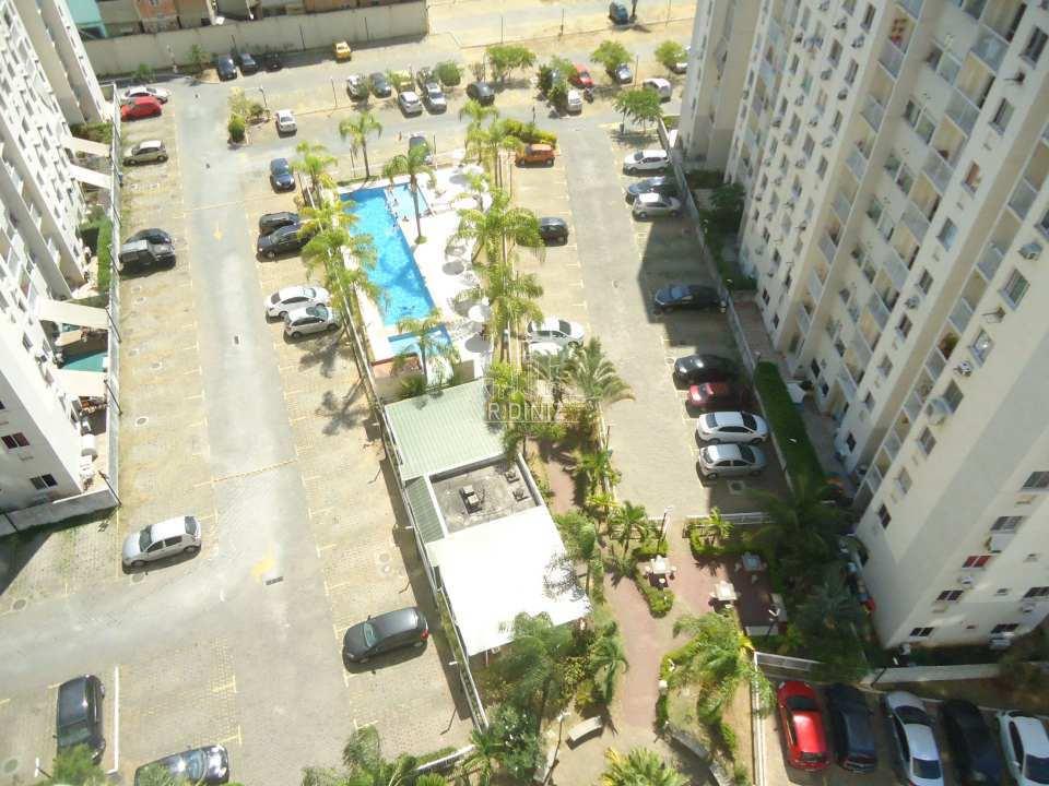 Engenho de Dentro, Norte Parque Residencial, 2 quartos (1 suíte), lazer, vaga, Rio de Janeiro. RJ - im011293 - 19