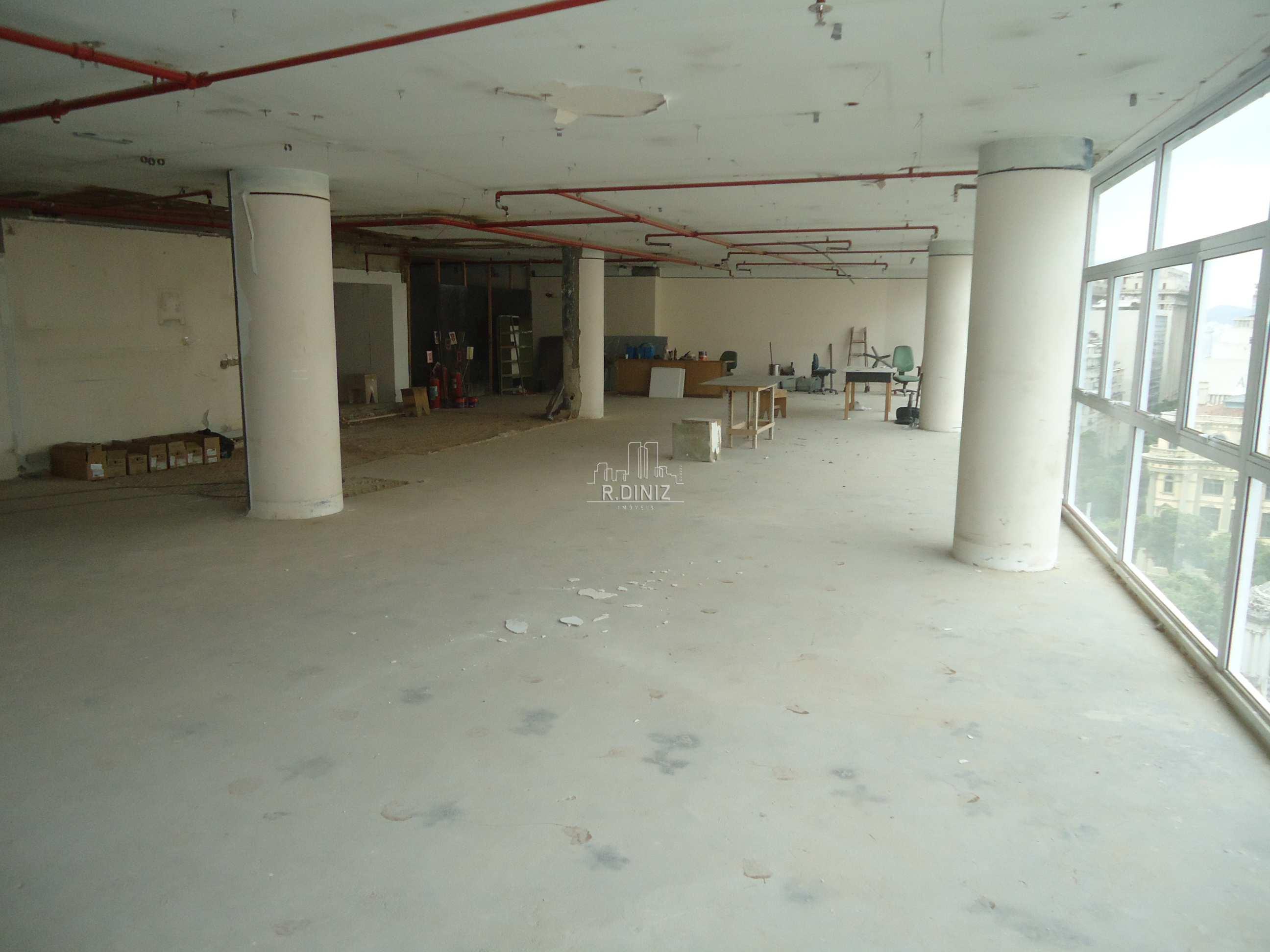 Centro, Cinelândia, Rua Senador Dantas, Andar corporativo, Aluguel, Rio de Janeiro, RJ - im011308 - 2