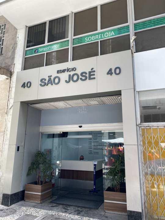 Centro, Rua São José, comercial, andar inteiro, 245m2, Rio de Janeiro - im011309 - 51