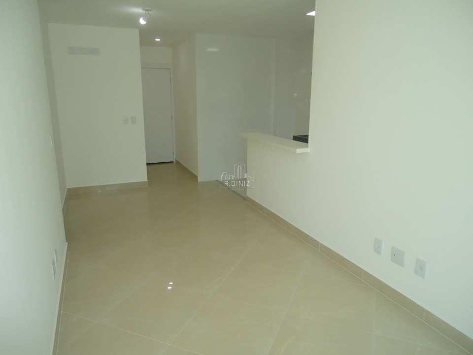 Andaraí, Tijuca, Dois quartos sendo 1 suite, Novo, 1 vaga, Rio de Janeiro, RJ - im011302 - 6