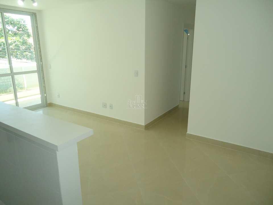 Andaraí, Tijuca, Dois quartos sendo 1 suite, Novo, 1 vaga, Rio de Janeiro, RJ - im011302 - 8