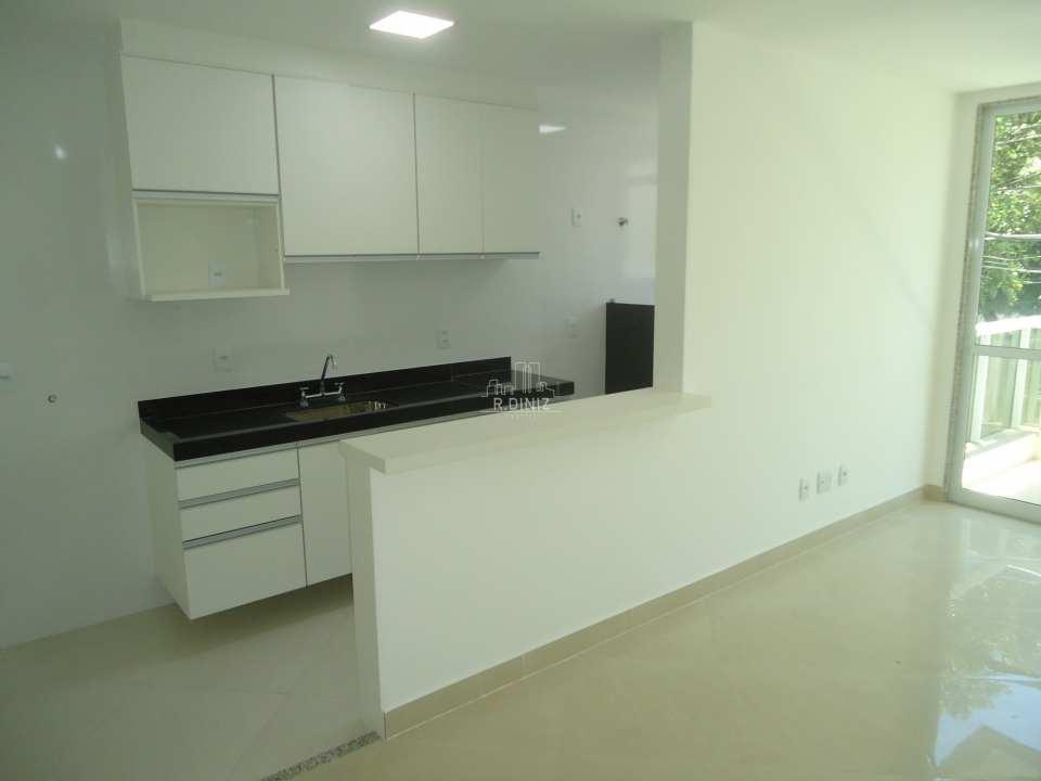 Andaraí, Tijuca, Dois quartos sendo 1 suite, Novo, 1 vaga, Rio de Janeiro, RJ - im011302 - 9