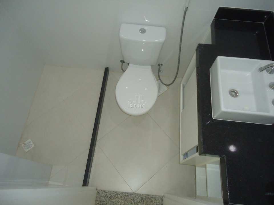Andaraí, Tijuca, Dois quartos sendo 1 suite, Novo, 1 vaga, Rio de Janeiro, RJ - im011302 - 15