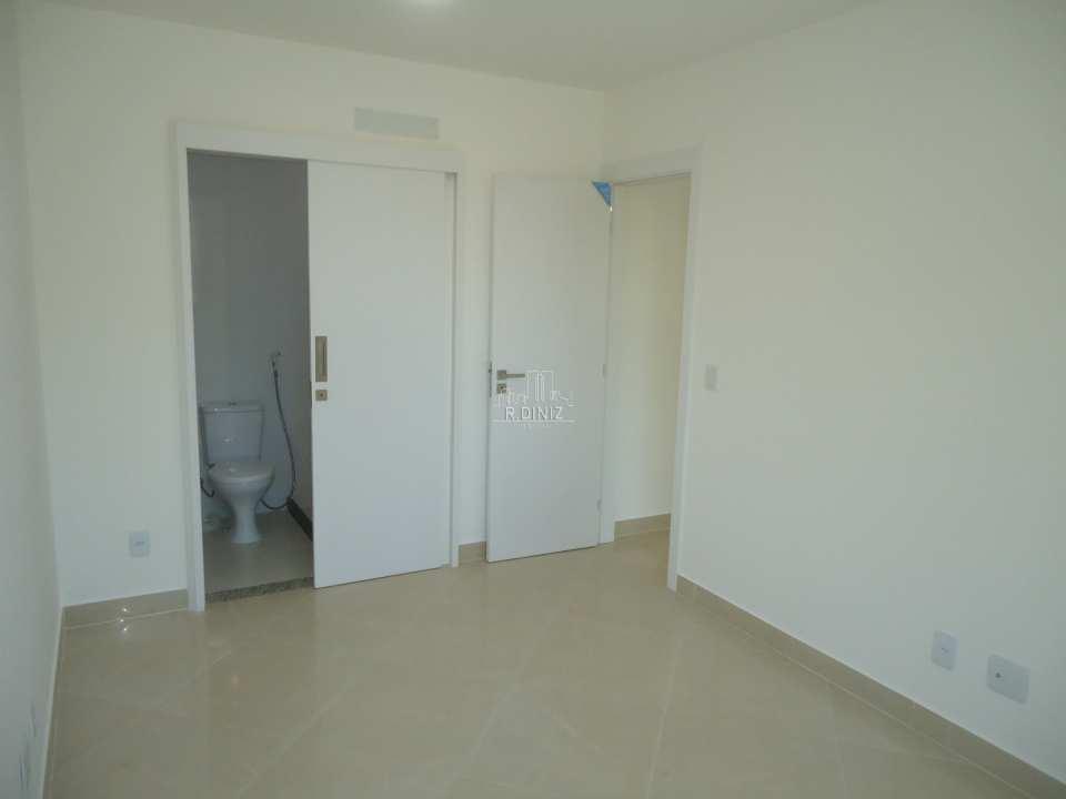 Andaraí, Tijuca, Dois quartos sendo 1 suite, Novo, 1 vaga, Rio de Janeiro, RJ - im011302 - 23