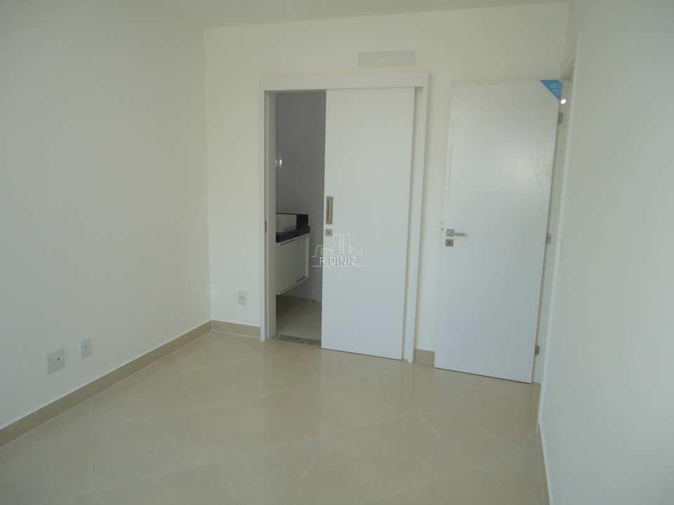 Andaraí, Tijuca, Dois quartos sendo 1 suite, Novo, 1 vaga, Rio de Janeiro, RJ - im011302 - 24