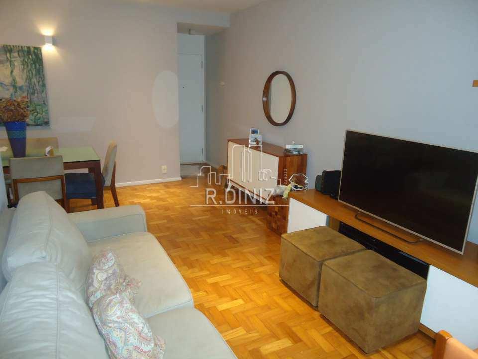 Apartamento para venda, Laranjeiras, 3 quartos, 1 vaga, Rio de Janeiro, RJ - ap011239 - 4