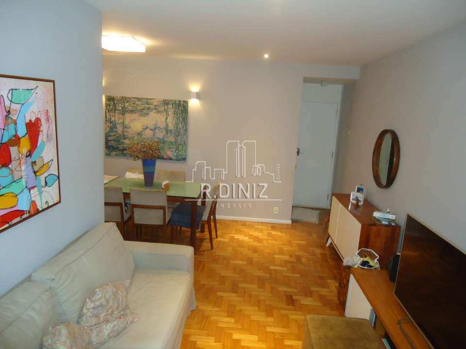 Apartamento para venda, Laranjeiras, 3 quartos, 1 vaga, Rio de Janeiro, RJ - ap011239 - 5