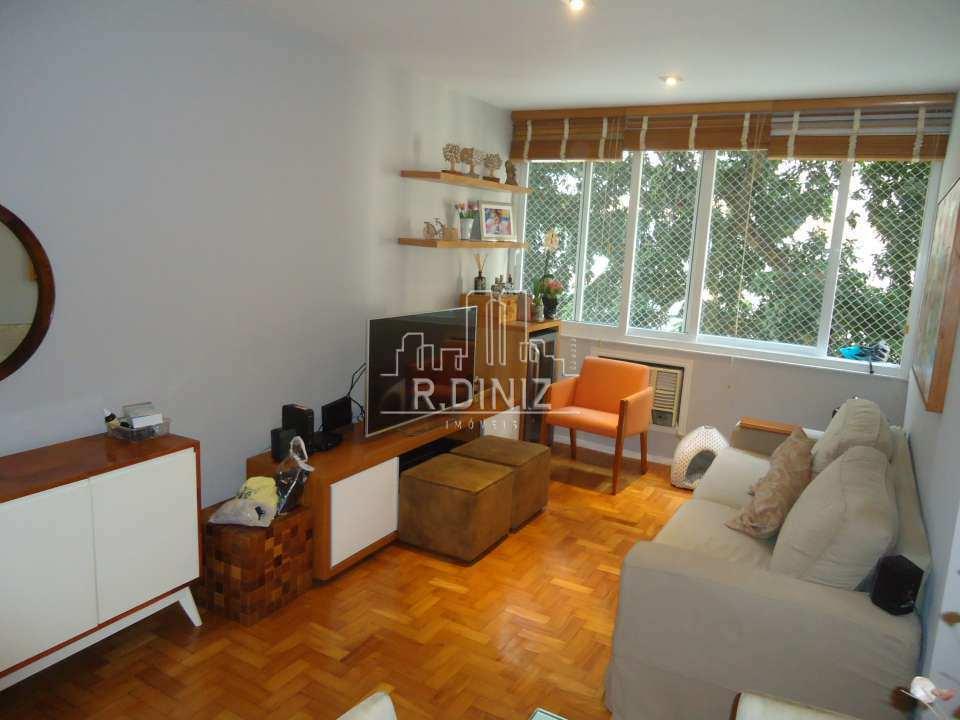 Apartamento para venda, Laranjeiras, 3 quartos, 1 vaga, Rio de Janeiro, RJ - ap011239 - 8