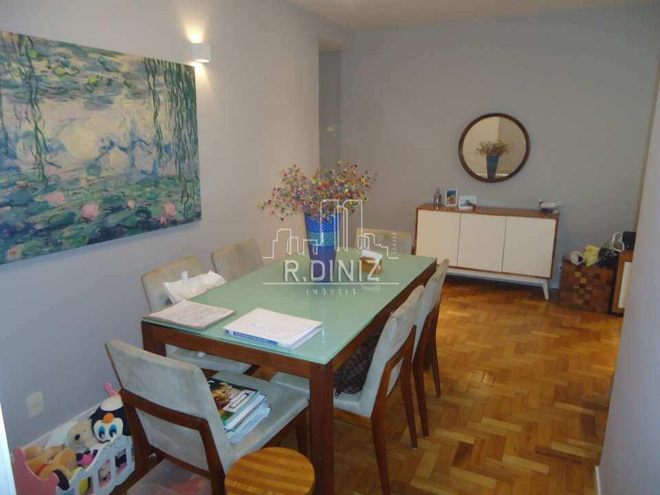 Apartamento para venda, Laranjeiras, 3 quartos, 1 vaga, Rio de Janeiro, RJ - ap011239 - 9