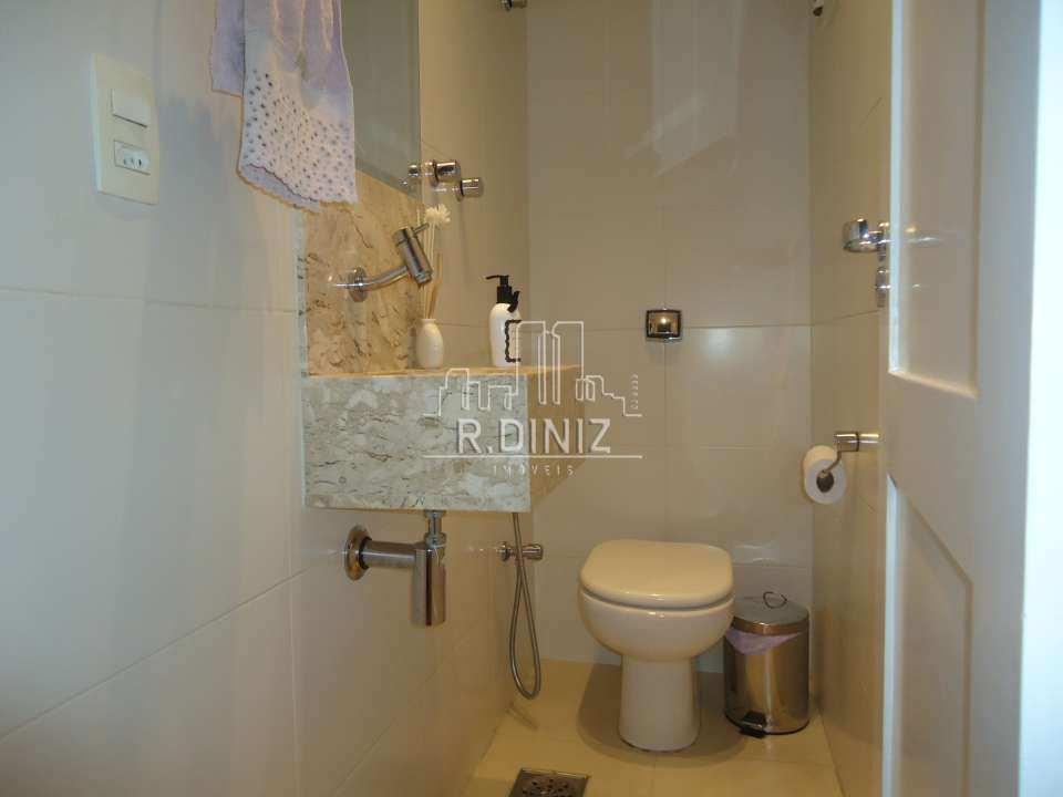 Apartamento para venda, Laranjeiras, 3 quartos, 1 vaga, Rio de Janeiro, RJ - ap011239 - 25