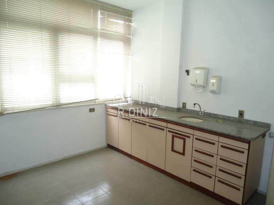 Sala Comercial 32m² para alugar Rua Barata Ribeiro,Copacabana, zona sul,Rio de Janeiro - R$ 800 - im011320 - 1