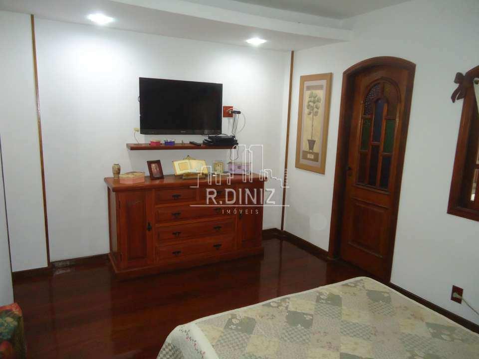 Casa de vila triplex, rua do catete, zona sul, residencial, rio de janeiro/RJ. - im011321 - 11