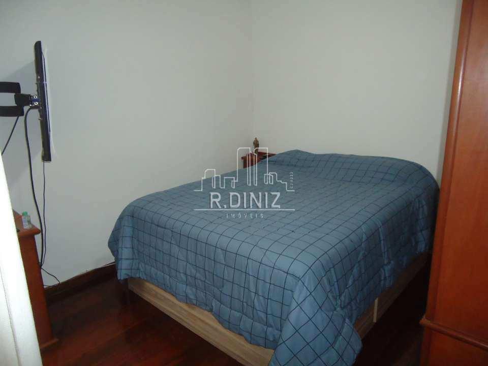Casa de vila triplex, rua do catete, zona sul, residencial, rio de janeiro/RJ. - im011321 - 14
