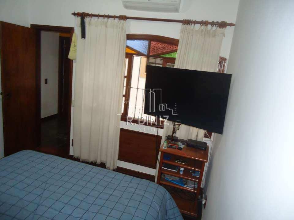 Casa de vila triplex, rua do catete, zona sul, residencial, rio de janeiro/RJ. - im011321 - 16