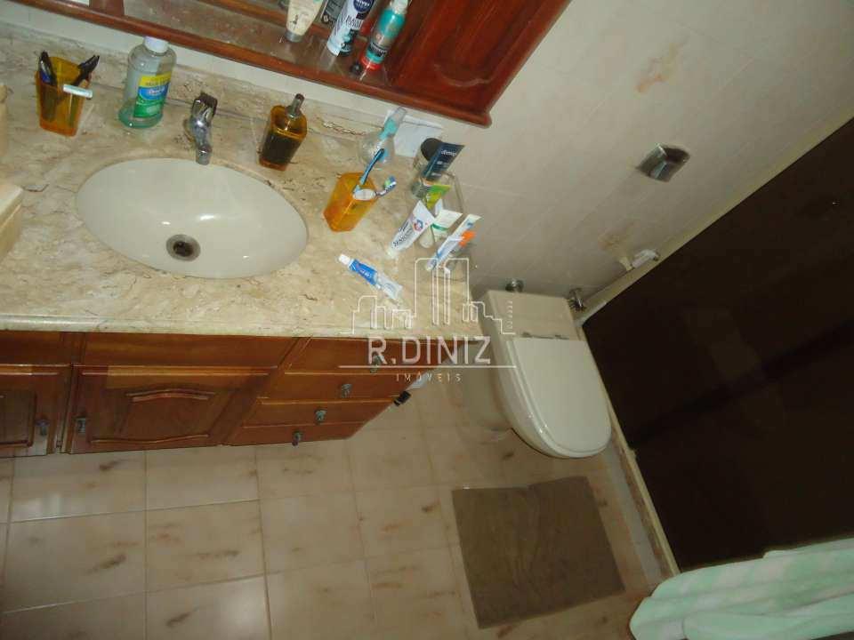 Casa de vila triplex, rua do catete, zona sul, residencial, rio de janeiro/RJ. - im011321 - 17