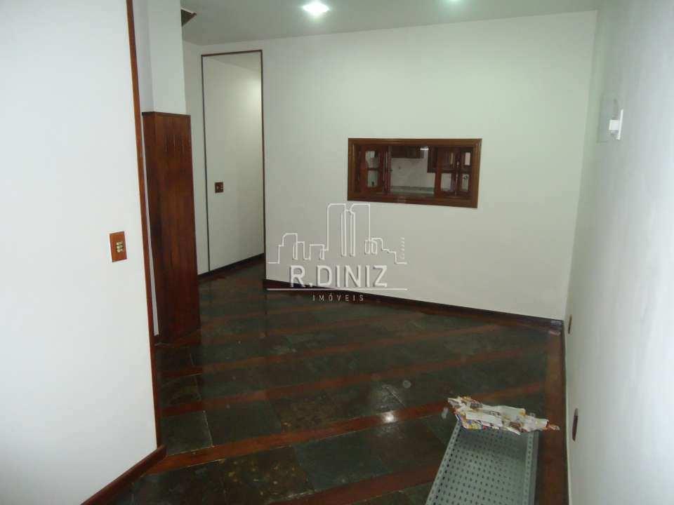 Casa de vila triplex, rua do catete, zona sul, residencial, rio de janeiro/RJ. - im011321 - 23