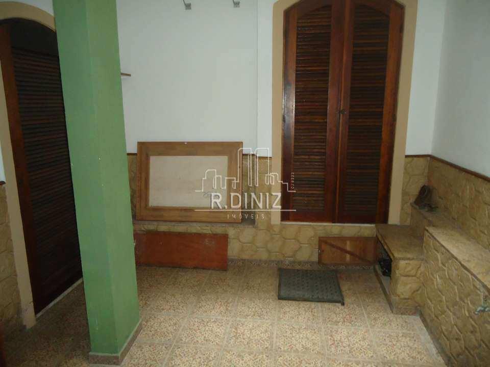 Casa de vila triplex, rua do catete, zona sul, residencial, rio de janeiro/RJ. - im011321 - 32