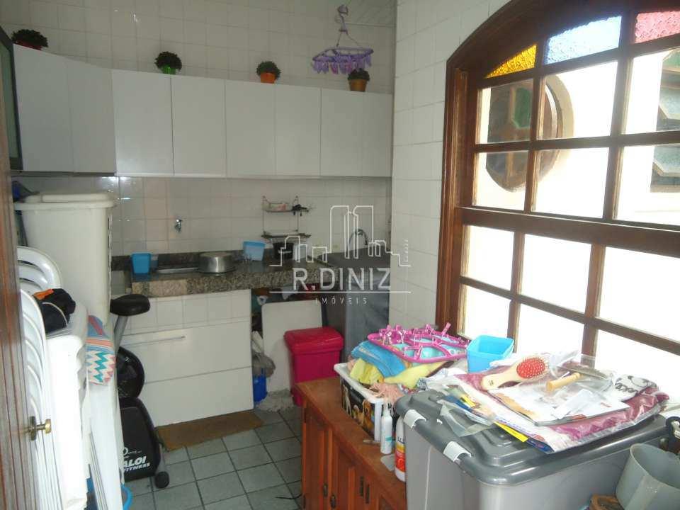 Casa de vila triplex, rua do catete, zona sul, residencial, rio de janeiro/RJ. - im011321 - 33