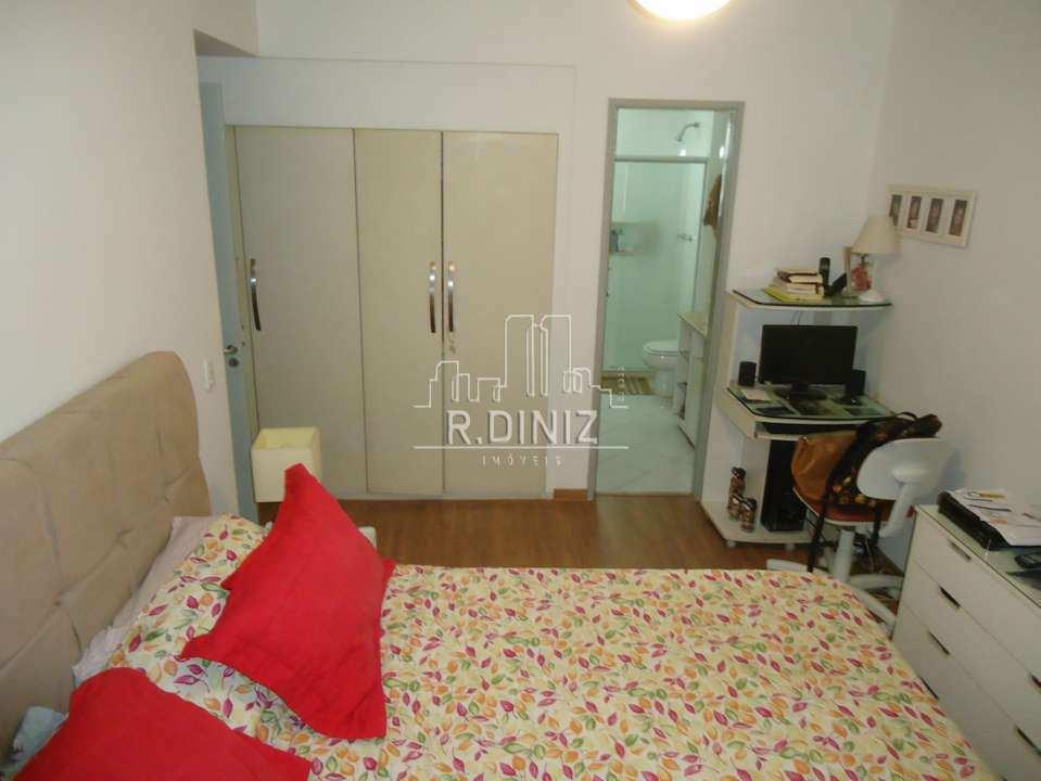 Venda. 2 quartos (1 suite). 1 vaga. play. salão de festas. Rua Barão de Itambi. Botafogo. Rio de Janeiro. - im011325 - 18