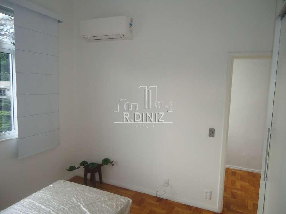 Botafogo, Rua Barão de itambi, 2 quartos, Reformado, Dependência, metrô flamengo, FGV, facha, Rio de Janeiro, RJ - im011328 - 9