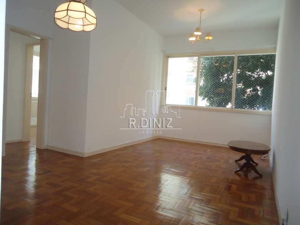 Apartamento, 2 quartos, clube fluminense, zona sul, Rua pinheiro machado, fundos, Laranjeiras, Rio de Janeiro, RJ - ap011160 - 1