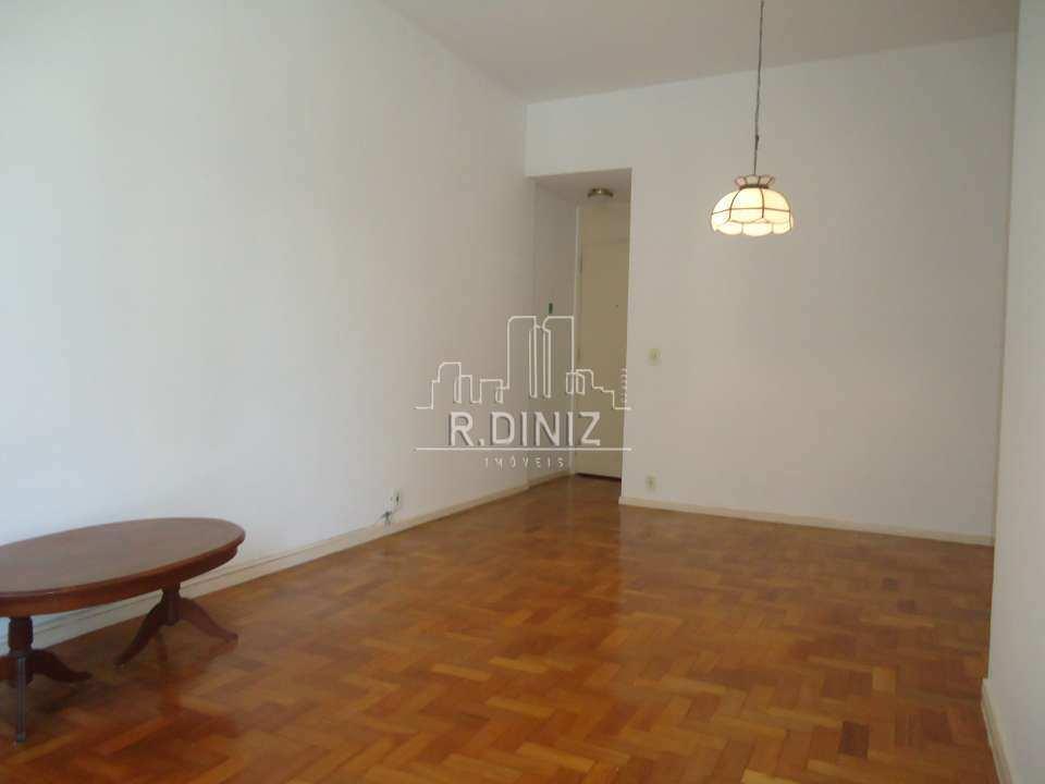 Apartamento, 2 quartos, clube fluminense, zona sul, Rua pinheiro machado, fundos, Laranjeiras, Rio de Janeiro, RJ - ap011160 - 5