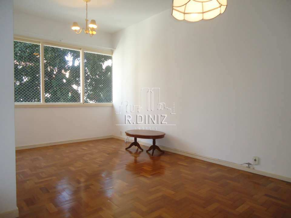 Apartamento, 2 quartos, clube fluminense, zona sul, Rua pinheiro machado, fundos, Laranjeiras, Rio de Janeiro, RJ - ap011160 - 6